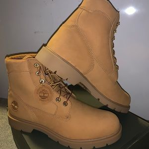 """Timberland Classic Boots New in box 6"""" wat…"""